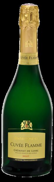 Vin blanc pétillant