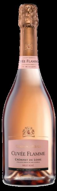Crémant de Loire Rosé Cuvée Flamme
