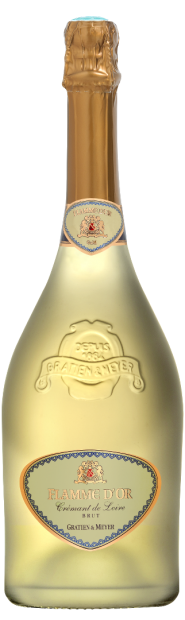 Flamme d'Or Brut