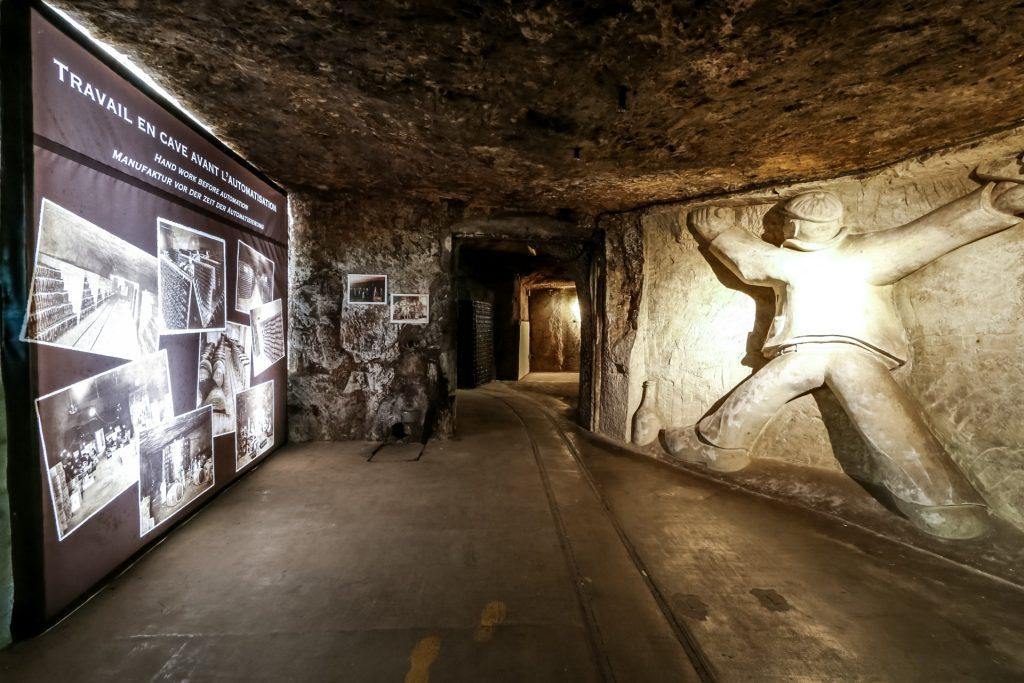 cave saumur
