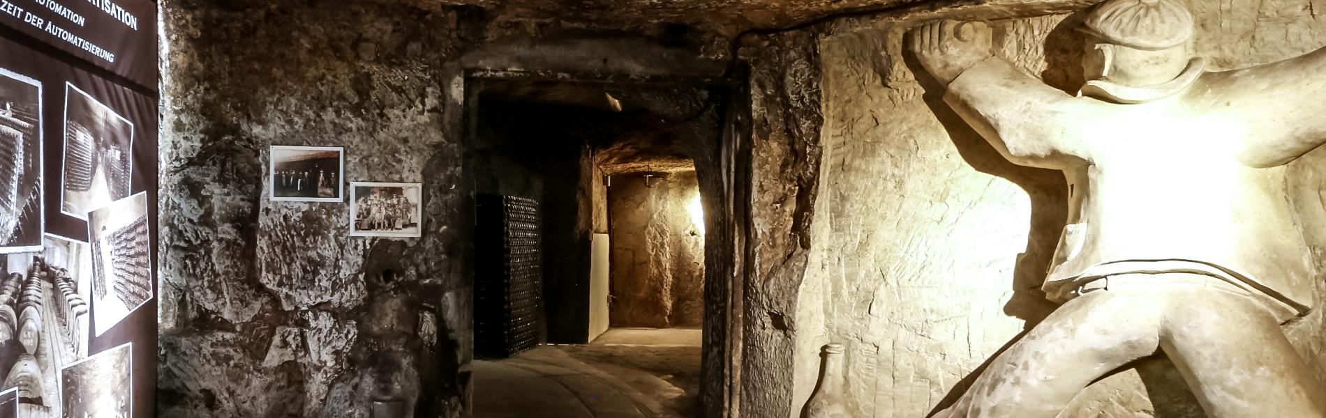 Caves Gratien et Meyer