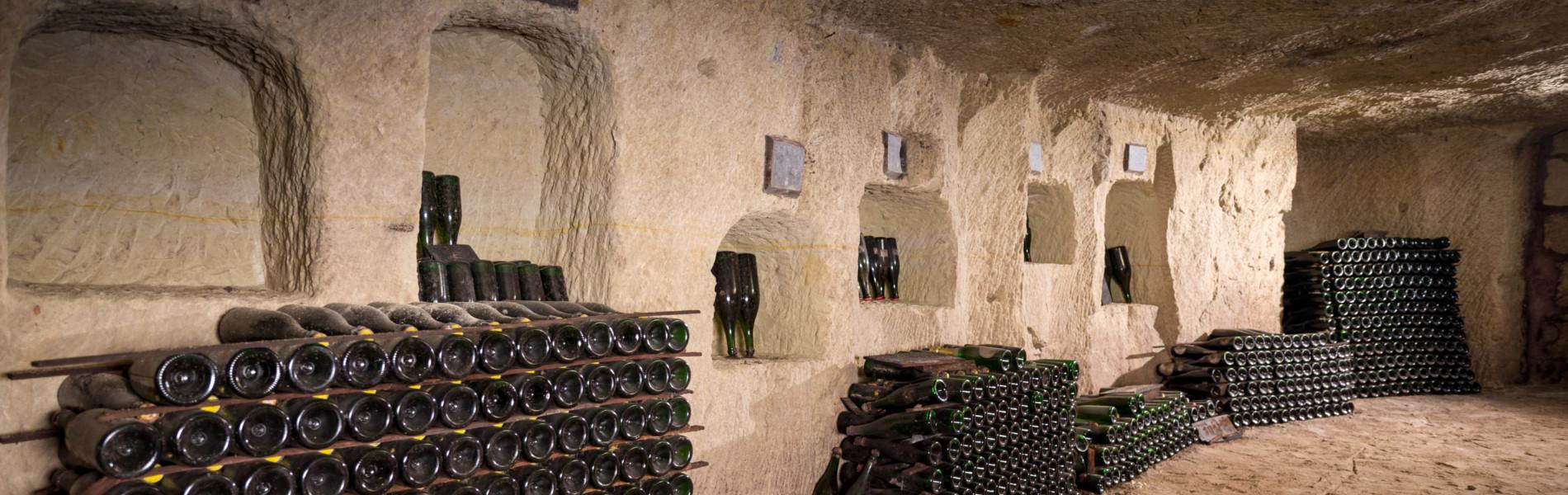 Cellar Gratien & Meyer